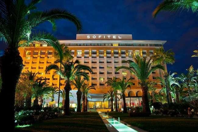 Hotel Luxe Le Touquet