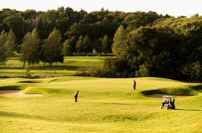 Sprowston Manor Golf Club