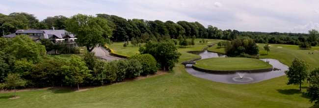 St Margarets Golf Course