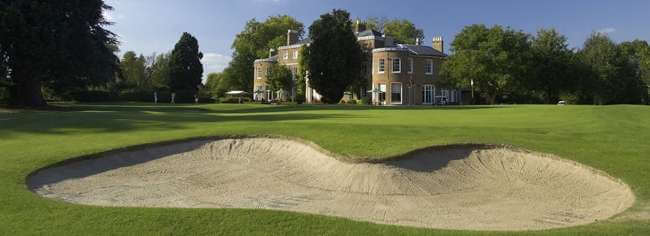 The Buckinghamshire Golf Club