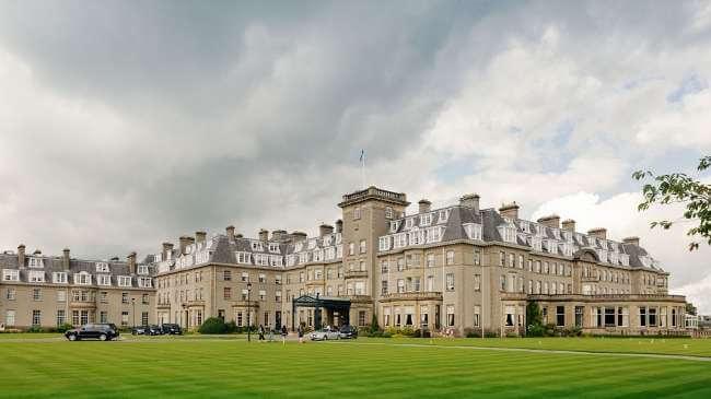 gleneagles scotland deals