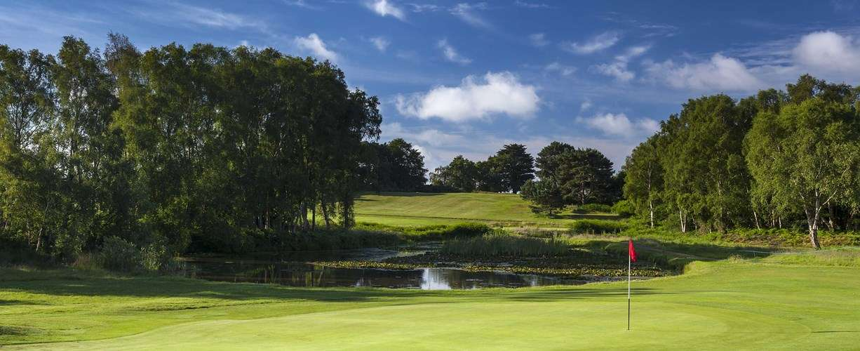 A Golfing Experience - Voyage golf sur mesure