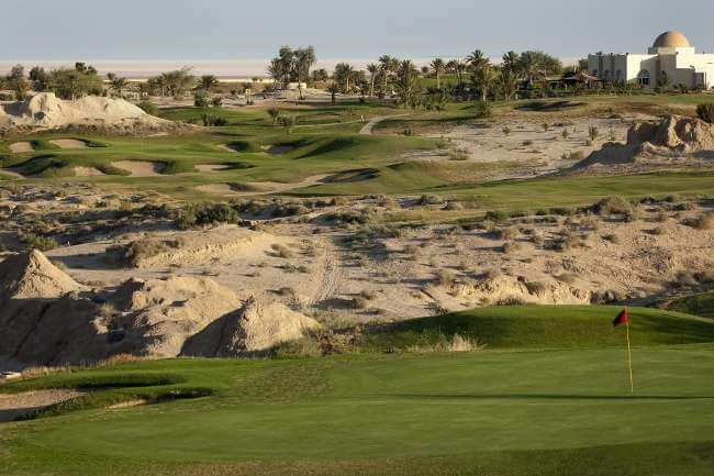 Tozeur Oasis Golf