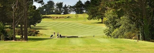 Tramore Golf Course