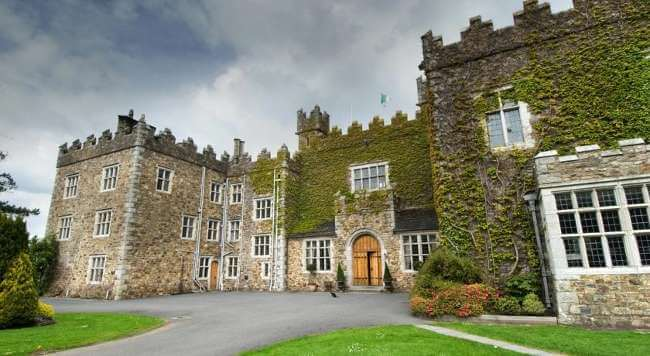Waterford Castle Hotel and Golf Resort