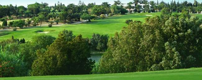 Yasmine Golf Club
