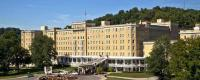 French Lick Springs, LPGA Seniors, Golf holidays USA
