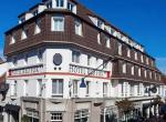 Hotel Red Fox, Le Touquet