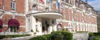 Golfing holidays Hotel Barriere Le Westminster, Le Touquet outside