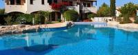 Aphrodite Hills Apartments, Golf holidays in Cyprus