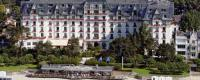 Luxury Golf Holidays in France Hotel Barriere L'Hermitage La Baule