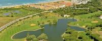Real Novo Sancti Petri  Golf holidays in Andalucia Spain