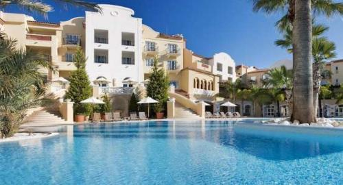 Hotel Denia Marriott La Sella Golf Resort and Spa 5*