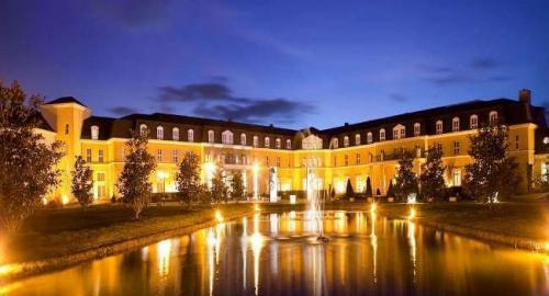 Mercure Chantilly