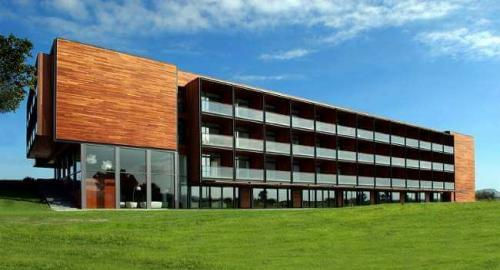 DoubleTree by Hilton Golf & Spa Emporda