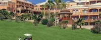 Hotel Las Madrigueras Golf Resort & Spa fairway