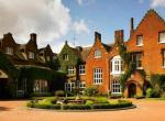 Marriott Sprowston Manor