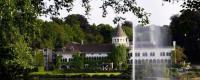 Golf holidays Belgium, Chateau du Lac golf hotel