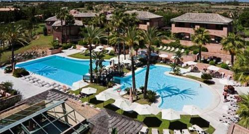 Hilton Islantilla Beach Golf Resort