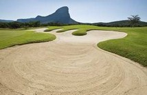 Golfing holiday Signature Course