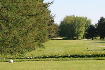Golfing holiday Bondues Hawtree Golf Course