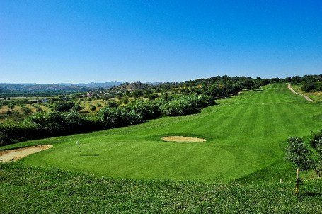 Golfing holidays Benamor Golf Course