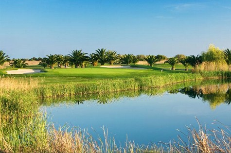 Golfing Breaks Oceanico Laguna Golf Course