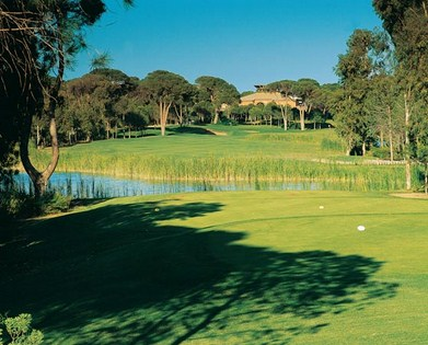 Cornelia - Nick Faldo Golf Course