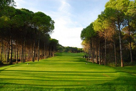 Sueno Golf Course - Dunes