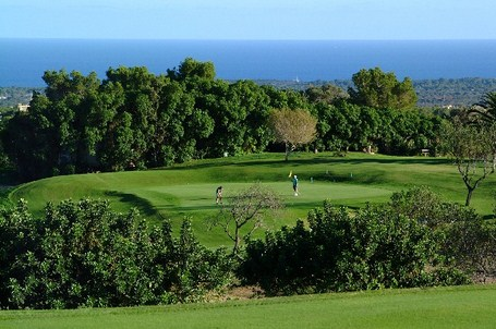 Golfing holiday Vall d Or Golf