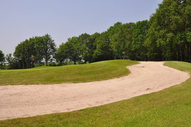 Golf holiday packages Brussels