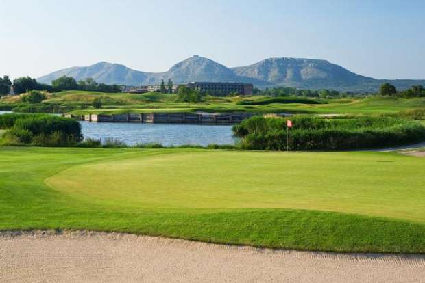 Golf Holidays Spain: Emporda Links Golf Course