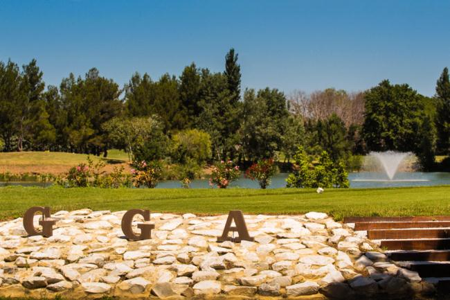 Golf holidays France: Grand Avignon Golf Course