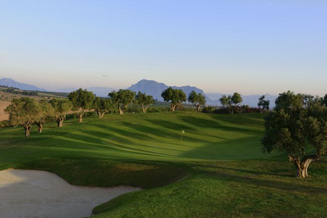 Golf holidays Spain at La Finca Golf Course