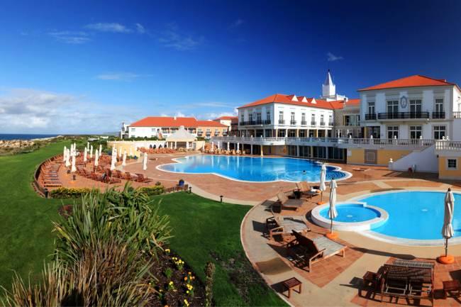 Luxury Beach Resorts Near Lisbon