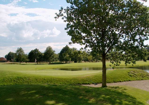 Golf holiday packages Belgium