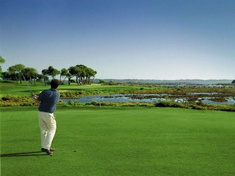 El Rompido North Golf Course