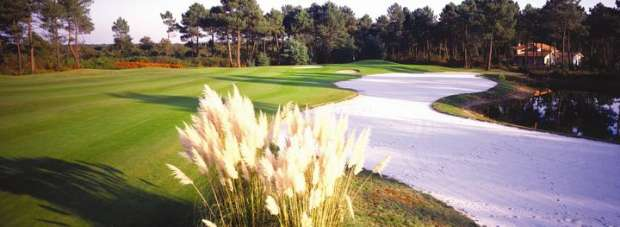 Golfing holiday Gujan Golf Course