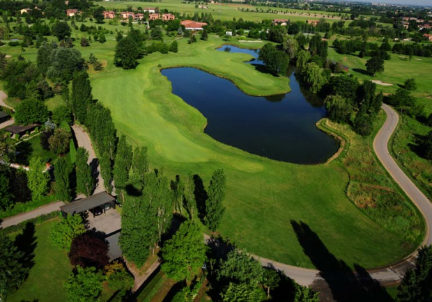 Golfing holiday Modena Golf and Country Club