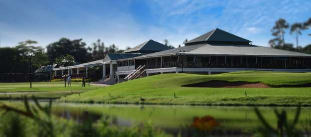 Golfing holiday Mount Edgecombe One Golf Course