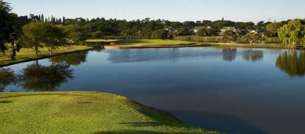 Mount Edgecombe One Golf Course