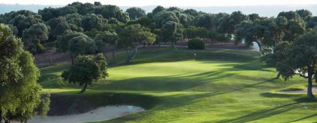 Golf and Country Club Montenmedio