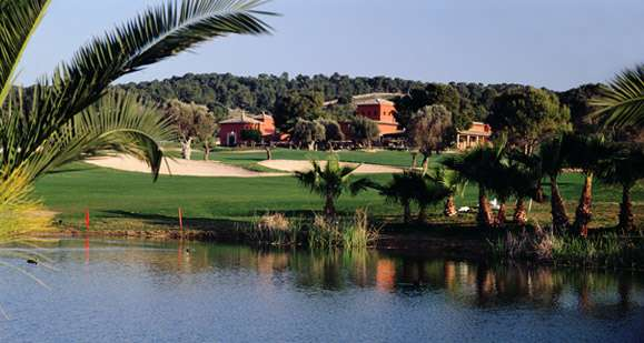 Golfing holiday Golf de Poniente