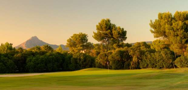 Golfing holiday Santa Ponsa 1
