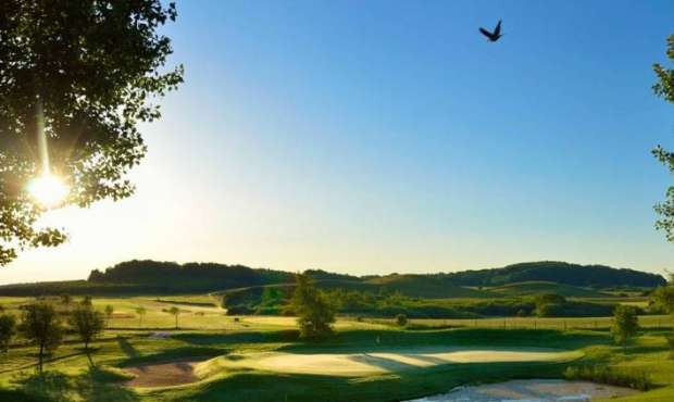Golfing holiday Ronneback Golf Course