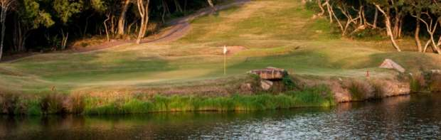 Selborne Golf Course