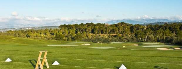 Golfing holiday Golf Son Gual